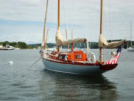 1939 Nevins Rhodes 27 Boats Yachts For Sale