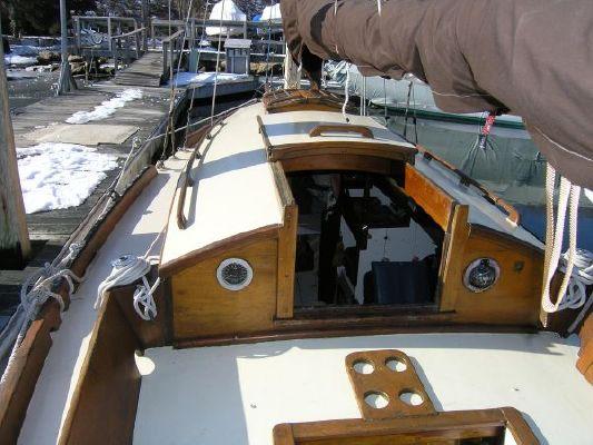 Alden Cutter 1940 Sailboats for Sale