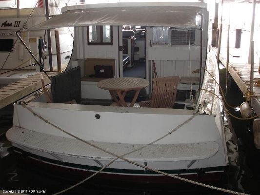 1940 consolidated marine 51 flush deck cruiser  12 1940 Consolidated Marine 51 FLUSH DECK CRUISER