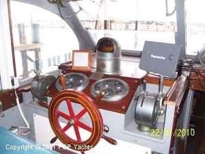 1940 consolidated marine 51 flush deck cruiser  2 1940 Consolidated Marine 51 FLUSH DECK CRUISER