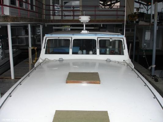 1940 consolidated marine 51 flush deck cruiser  5 1940 Consolidated Marine 51 FLUSH DECK CRUISER