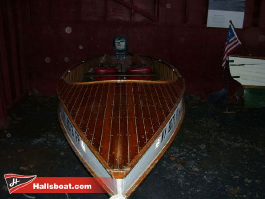 Boats for Sale & Yachts Dundee Skiff 1940 Skiff Boats for Sale