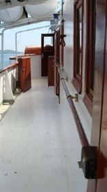 Pullman MY Boat for Sale - Yr. 1943 All Boats