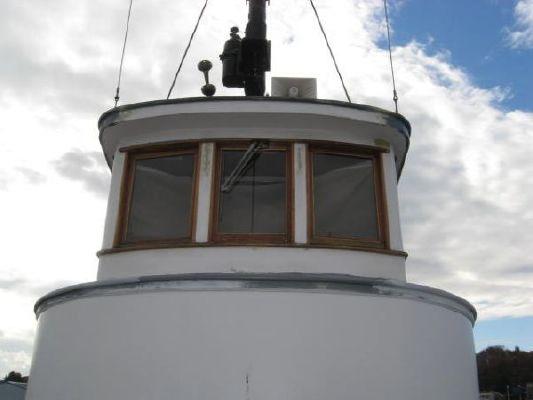 Benson 1944 All Boats