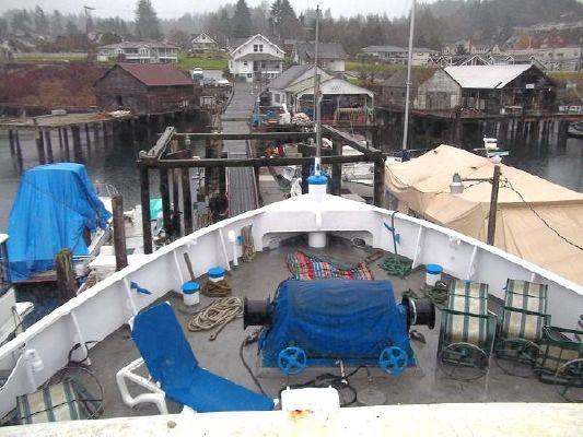 1944 livingston shipyard navy tug conversion  14 1944 Livingston Shipyard Navy Tug Conversion