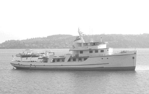 1944 livingston shipyard navy tug conversion  2 1944 Livingston Shipyard Navy Tug Conversion