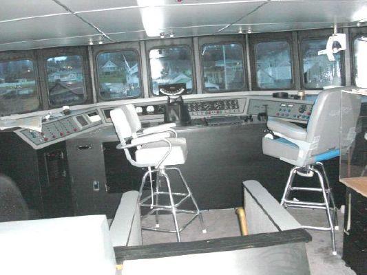 1944 livingston shipyard navy tug conversion  31 1944 Livingston Shipyard Navy Tug Conversion