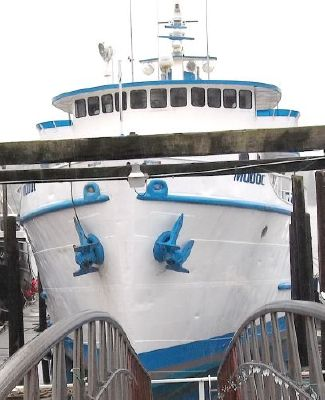 Livingston Shipyard Navy Tug Conversion 1944 Boats for ...