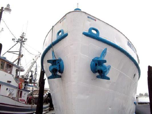 1944 livingston shipyard navy tug conversion  7 1944 Livingston Shipyard Navy Tug Conversion
