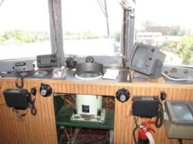 Steel Model Bow Tug 1944 Tug Boats for Sale