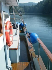 Vancouver Shipyard Patrol Vessel 1944 All Boats