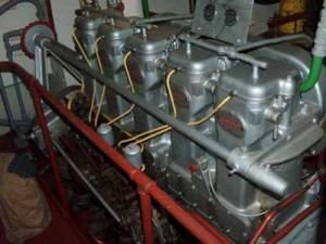 wooden MFV 1945 Ketch Boats for Sale
