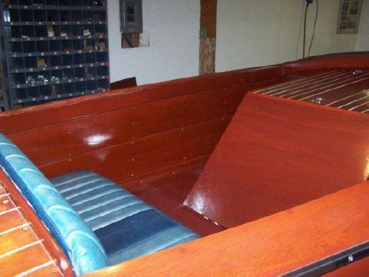Century Resorter 1946 All Boats