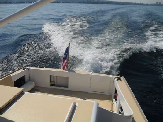 Boats for Sale & Yachts Huckins Offshore 48 1946 All Boats