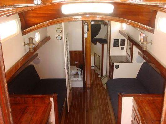 1946 island clipper sloop  14 1946 Island Clipper Sloop