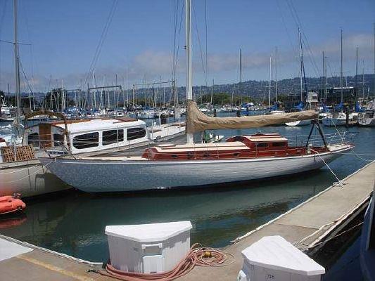 1946 island clipper sloop  18 1946 Island Clipper Sloop