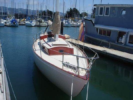1946 island clipper sloop  19 1946 Island Clipper Sloop