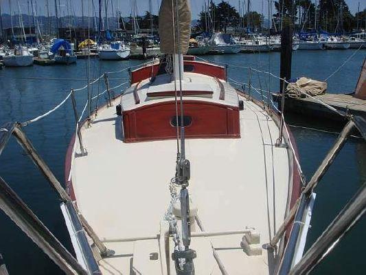 1946 island clipper sloop  21 1946 Island Clipper Sloop