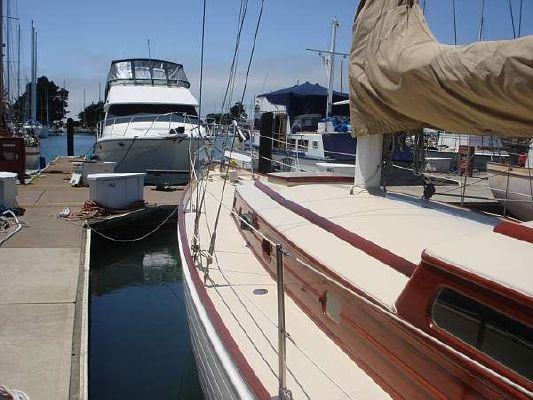 1946 island clipper sloop  23 1946 Island Clipper Sloop