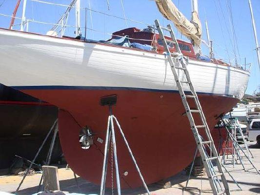 1946 island clipper sloop  3 1946 Island Clipper Sloop