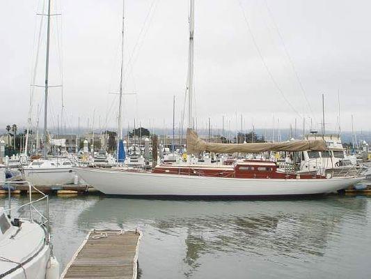 1946 island clipper sloop  8 1946 Island Clipper Sloop