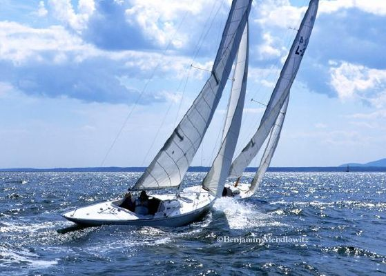 Luders 24 1946 All Boats