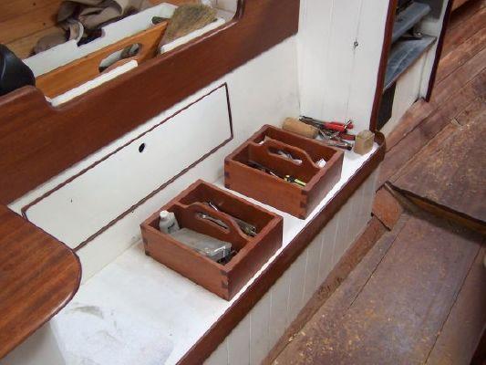 Boats for Sale & Yachts Sam Crocker Yawl 1946 All Boats