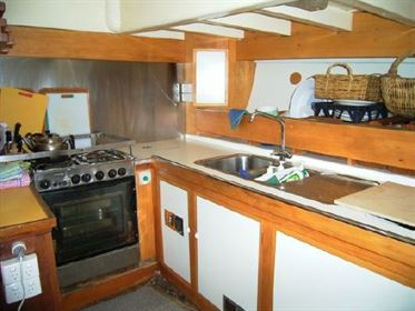 Boats for Sale & Yachts Tall Ship TIMBER SCHOONER 1946 Schooner Boats for Sale