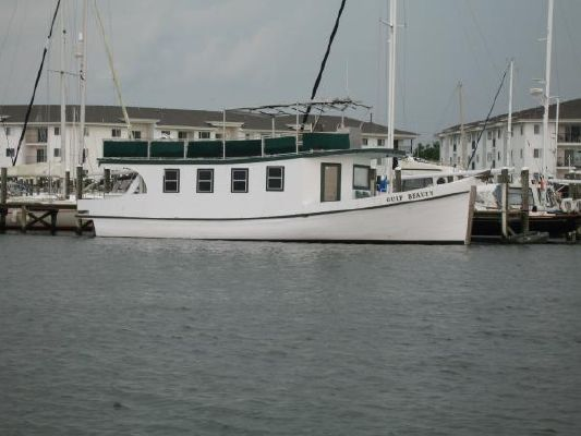 Boats for Sale & Yachts Biloxi Lugger 1947 All Boats