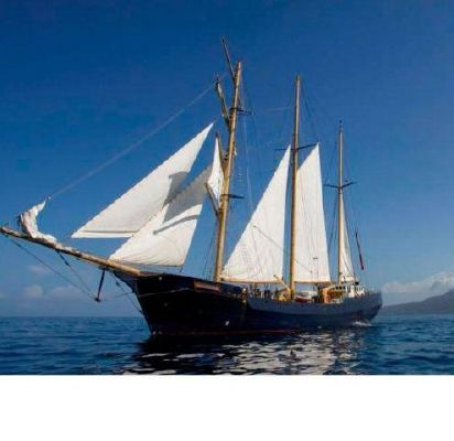 Boats for Sale & Yachts Cooks & Welton Caledonia Tall Ship 1947 All Boats