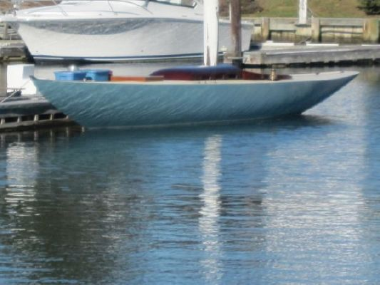 Luders L 1947 All Boats