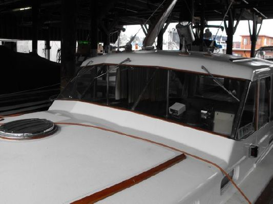 Boats for Sale & Yachts Stephens SEDAN CRUISER 1947 All Boats