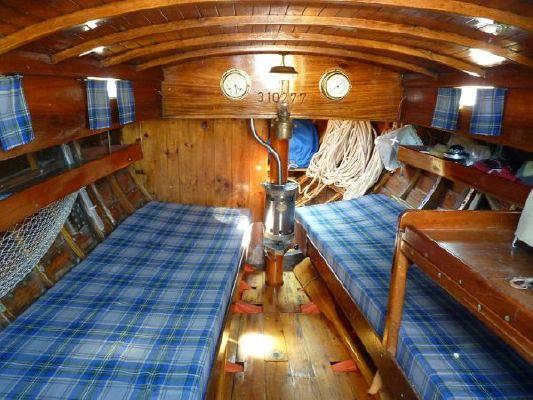 1948 danish folkboat