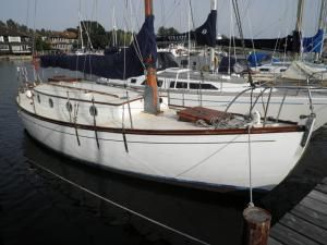Hillyard 9 Ton 1948 All Boats