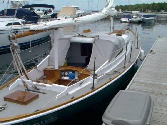 Boats for Sale & Yachts Palmer Johnson Stout Fella 1948 All Boats