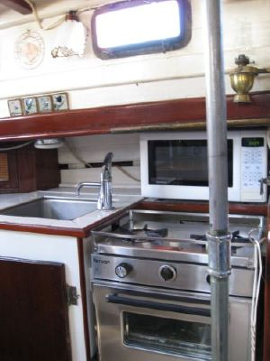 Boats for Sale & Yachts Atkins / Albury Gaff Rigged Ketch Custom 1949 Ketch Boats for Sale