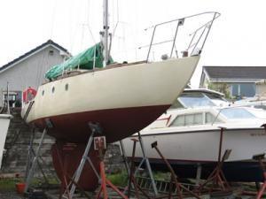 CAMPER & NICHOLSON Phoenix Class 1949 All Boats Phoenix Bass Boats for Sale