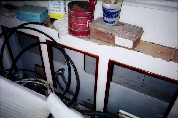 Huckins Ortega 1949 All Boats