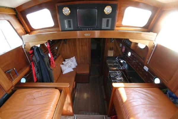 Boats for Sale & Yachts A.A. Truman Ocean 35 1950 All Boats