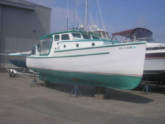 Custom Open Cruiser Custom Cruiser 1950 All Boats