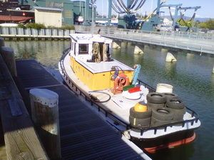 Custom Tug 1950 Tug Boats for Sale