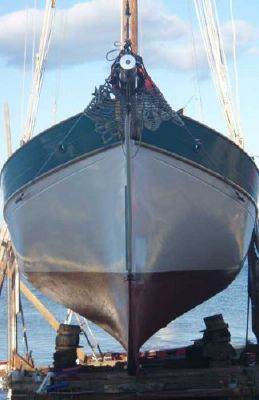 Boats for Sale & Yachts Gaff Cutter 1950 Sailboats for Sale