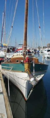 Gaff Cutter 1950 Sailboats for Sale