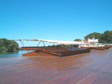 Boats for Sale & Yachts Luxury Canal Barge 1950 All Boats