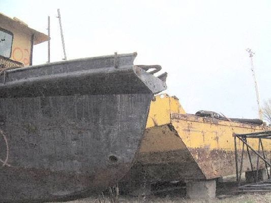 Tugboat hull 1950 Sailboats for Sale Tug Boats for Sale