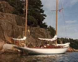 Abeking & Rasmussen Yawl 1951 All Boats