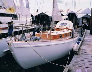 Boats for Sale & Yachts Lymington Slipway Co. Lion 1951 All Boats
