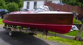Penn Yan Aristocrat Boats for Sale at Only $13.000 Price **2020 New Penn Yan Boats for Sale All Boats