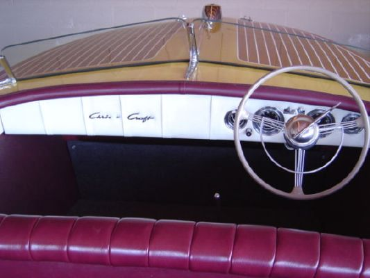 Chris Craft Riviera 1952 Chris Craft for Sale Riviera Boats for Sale