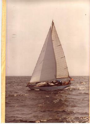 Boats for Sale & Yachts Laurent Giles Channel Cutter 1952 Sailboats for Sale